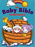 Adams, Cindy: The Baby Bible Storybook