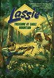 Bray, Marian: Treasure at Eagle Mountain (Lassie, Book 2)