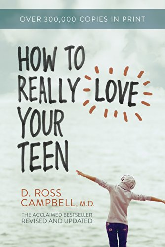 how-to-really-love-your-teen
