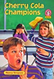 Simpson, Nancy: Cherry Cola Champions (Alex (Chariot Victor Paperback))