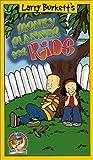 Larry Burkett: Money Planner for Kids (Larry Burkett's Pocket Change Series)