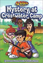 Mystery at Crestwater Camp (The Q-Crew…
