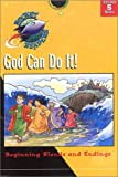 Hering, Marianne: God Can Do It!: Beginning Blends and Endings