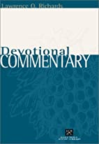 Devotional Commentary (Home Bible Study…
