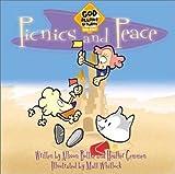 Bottke, Allison Gappa: Picnics and Peace (God Allows U-Turns)