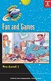 Gemmen, Heather: Fun and Games (Rocket Readers)