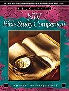 Peloubet's NIV Bible Study Companion (David…