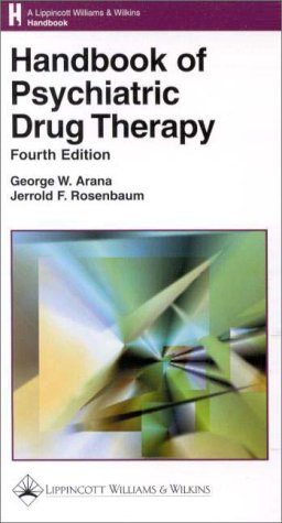 handbook-of-psychiatric-drug-therapy