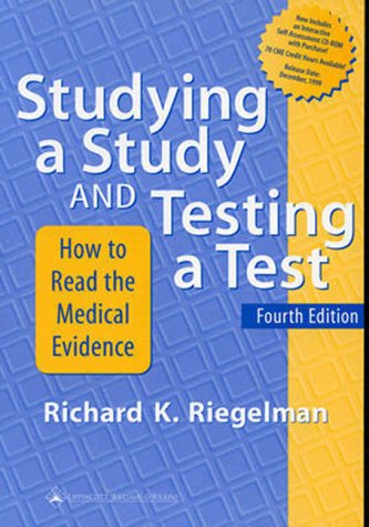 studying-a-study-and-testing-a-test-how-to-read-the-medical-evidence-with-cd-rom-for-windows-macintosh