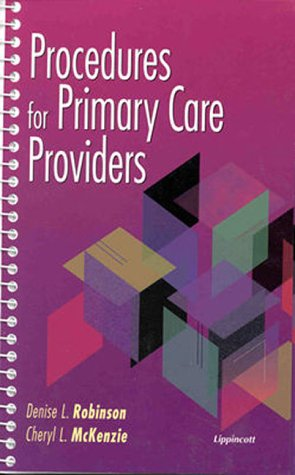 procedures-for-primary-care-providers