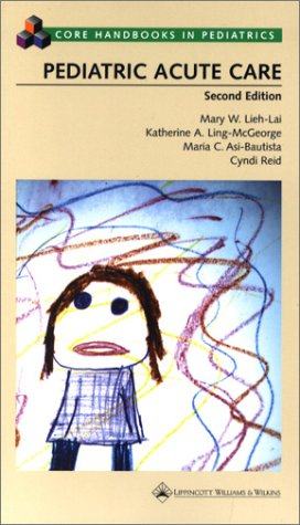 pediatric-acute-care-core-handbook-series-in-pediatrics