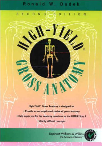 high-yield-gross-anatomy-the-science-of-review