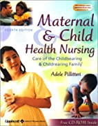 Maternal & child health nursing : care of…