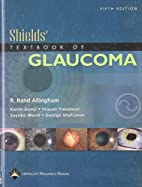 Shields' Textbook of Glaucoma (Allingham,…