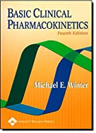Basic Clinical Pharmacokinetics (3rd ed) by…