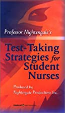 Professor Nightengale's test taking…