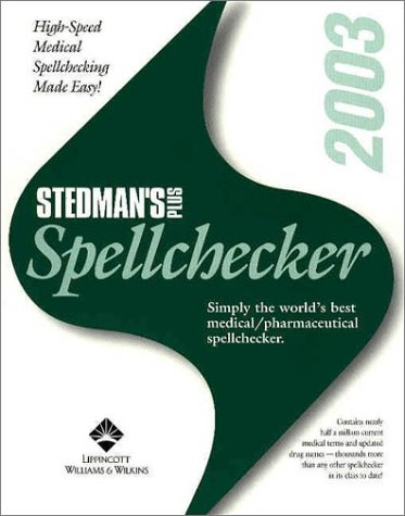 stedmans-plus-spellchecker-2003-simply-the-worlds-best-medical-pharmaceutical-spellchecker
