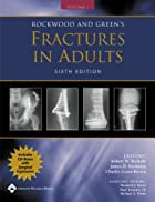 Rockwood and Green's fractures in adults by&hellip;