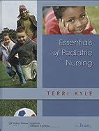 Essentials of Pediatric Nursing (Point…
