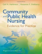 Community and Public Health Nursing:…
