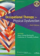 Occupational Therapy for Physical…