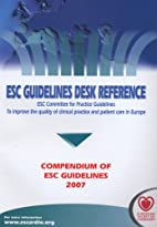 ESC Compendium of Abridged Guidelines by…