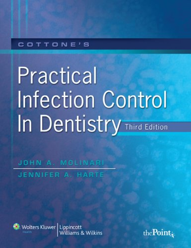 cottones-practical-infection-control-in-dentistry