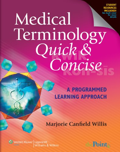 medical-terminology-quick-concise-a-programmed-learning-approach