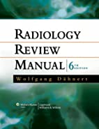 Radiology Review Manual by Wolfgang F…