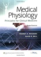 Medical Physiology (Medical Physiology…