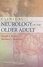 Clinical Neurology of the Older Adult by…