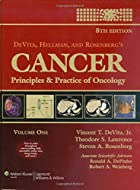 Cancer: Principles and Practice of Oncology…