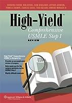 High-Yield™ Comprehensive USMLE Step 1…