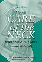 Ishmael's Care of the Neck by Brian…