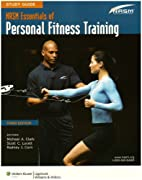 Study Guide to Accompany NASM Essentials of…