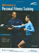 NASM Personal Fitness Training Third Edition