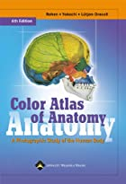 Color Atlas of Anatomy by Johannes W. Rohen
