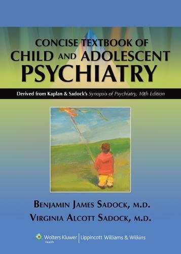 kaplan-and-sadocks-concise-textbook-of-child-and-adolescent-psychiatry