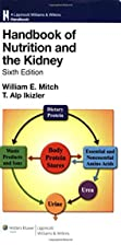 Handbook of Nutrition & the Kidney by…
