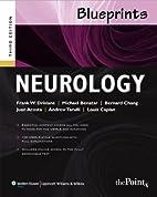 Blueprints Neurology by Frank W. Drislane