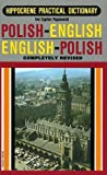 Pogonowski, Iwo Cyprian: Polish-English English-Polish Dictionary