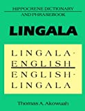 Akowuah, Thomas A.: Lingala-English, English-Lingala: Hippocrene Dictionary and Phrasebook