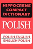 Mladen, Davidovic: Polish/English-English/Polish Compact Dictionary (Hippocrene Compact Dictionaries)
