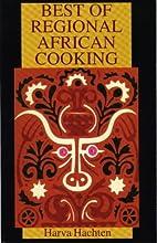 Best of Regional African Cooking (Hippocrene…
