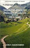 Rubino, Carl R. Gavez: Tagalog-English, English-Tagalog (Philipino) Standard Dictionary