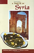 A Taste of Syria by Virginia Jerro Gerbino