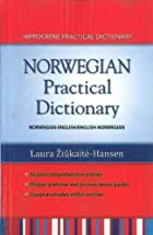 Norwegian Practical Dictionary:…