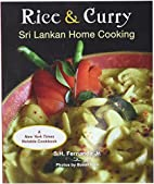 Rice & Curry: Sri Lankan Home Cooking (The…