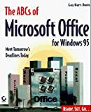 Hart-Davis, Guy: The ABCs of Microsoft Office for Windows 95