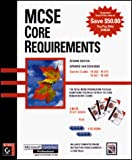 Chellis, James: MCSE Core Requirements, Second Edition (4 Book Set with 8 CD-ROMS)